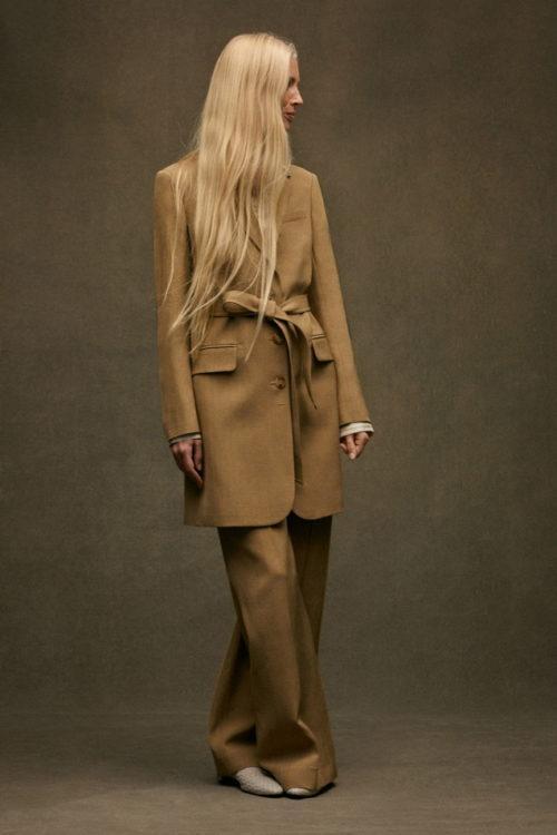 Неделя моды в Нью Йорке Co