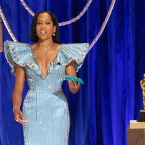 Оскар 2021 : лучшие и худшие моменты с церемонии вручения