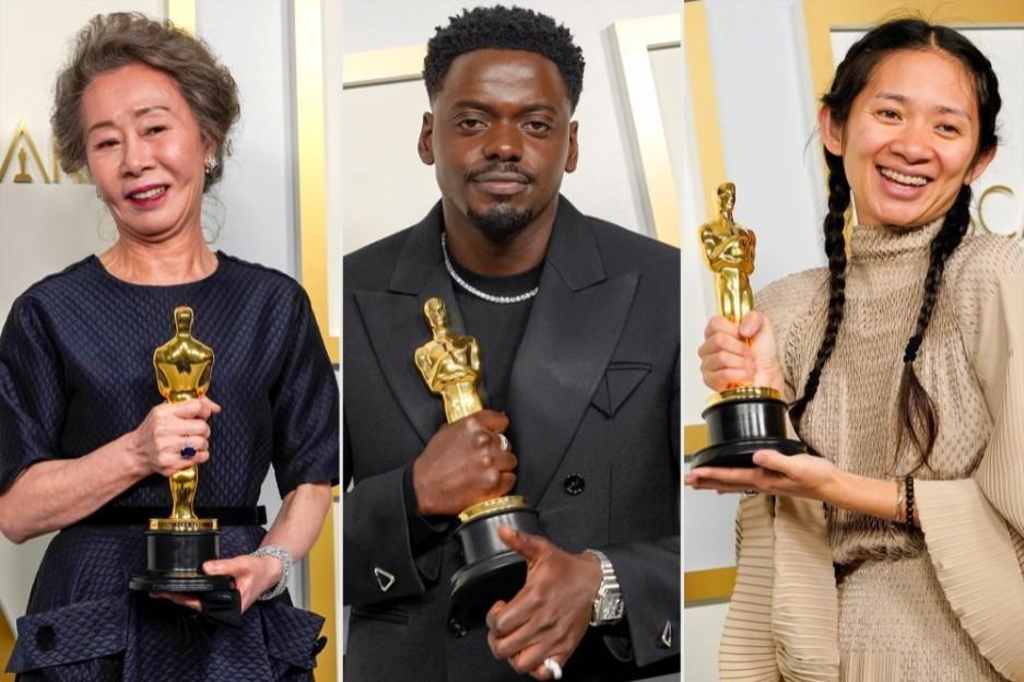 Оскар 2021: полный список победителей