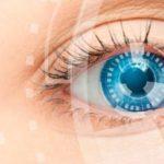 Катаракта: симптомы, причины и лечение