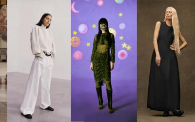 Неделя моды в Нью-Йорке 2021