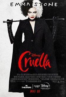 Круэлла Cruella