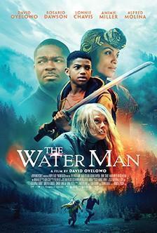 Водяной Человек (The Water Man)