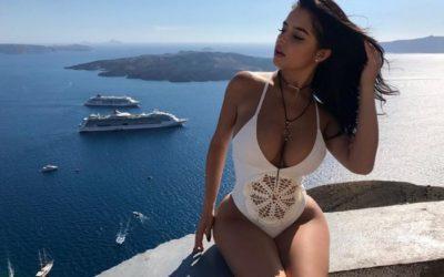 12 сплошных купальников сексуальнее бикини
