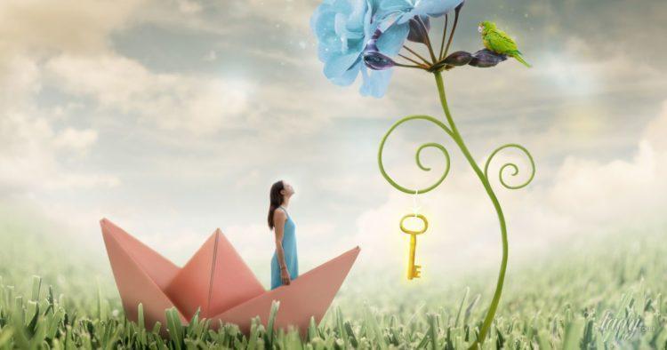8 способов очистить разум