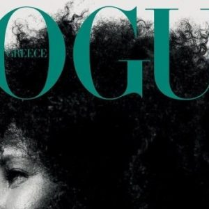 Реджина Кинг осталась совершенно без ретуши на обложках Vogue Greece за май 2021 года