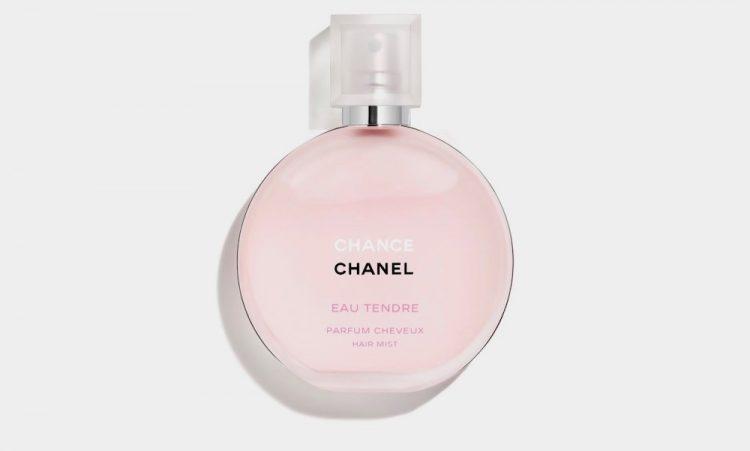 Chanel духи для волос