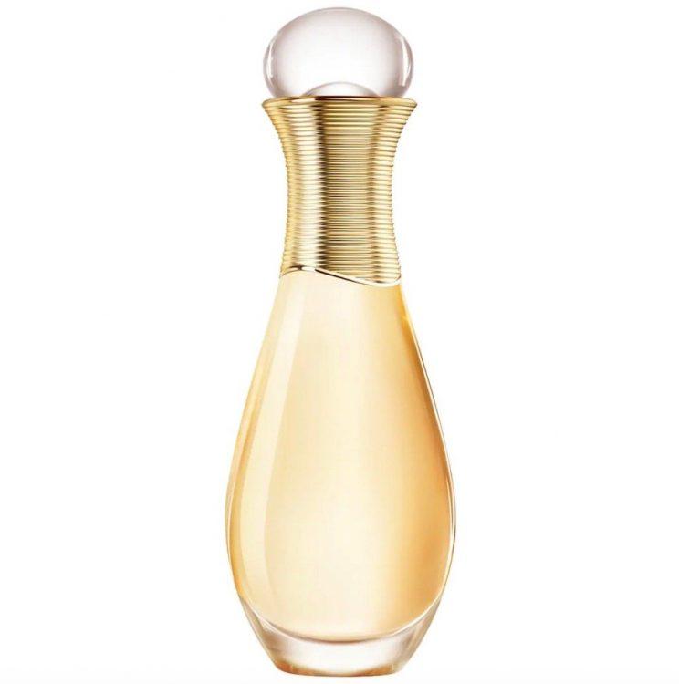 Dior аромат для волос