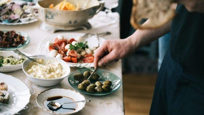 Как средиземноморская диета может снизить риск болезни Альцгеймера