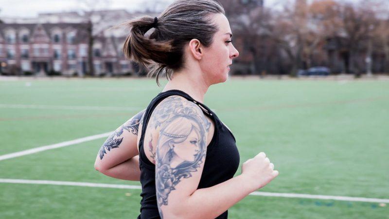 13 способов повысить выносливость при беге