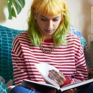 7 книг по самопомощи лучше лайф-коуча