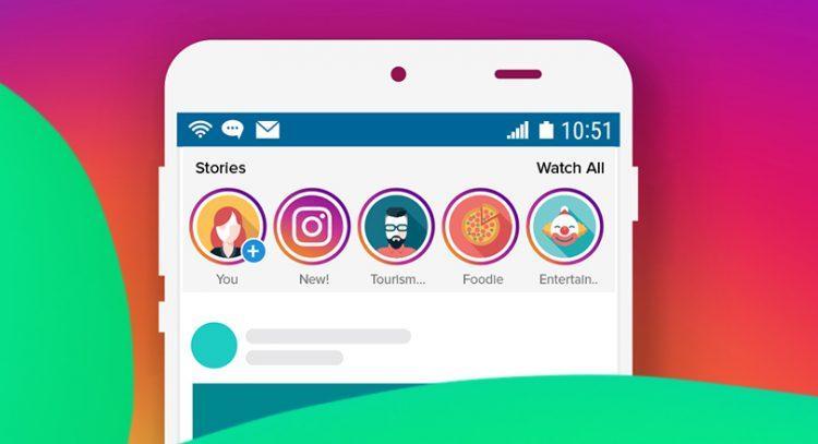Как Instagram Stories влияет на жизнь?