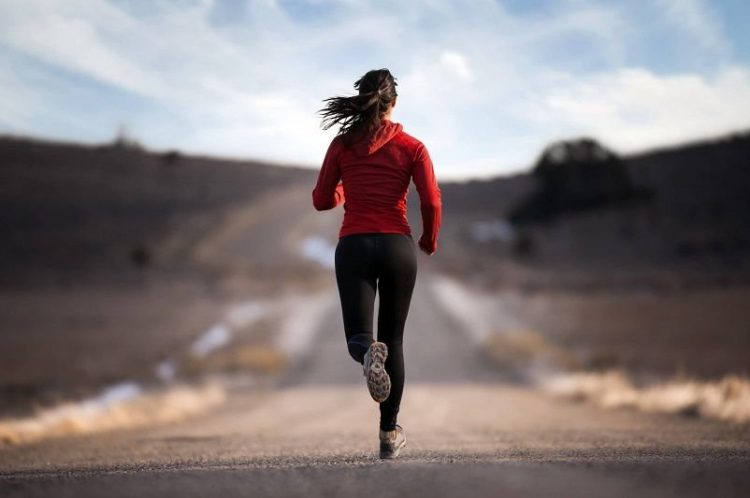 повысить выносливость при беге