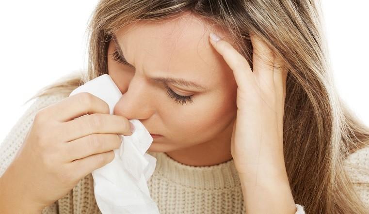 Кровотечение из носа: характеристики, причины и лечение