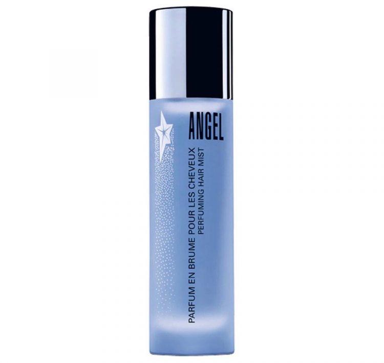 Mugler парфюм для волос