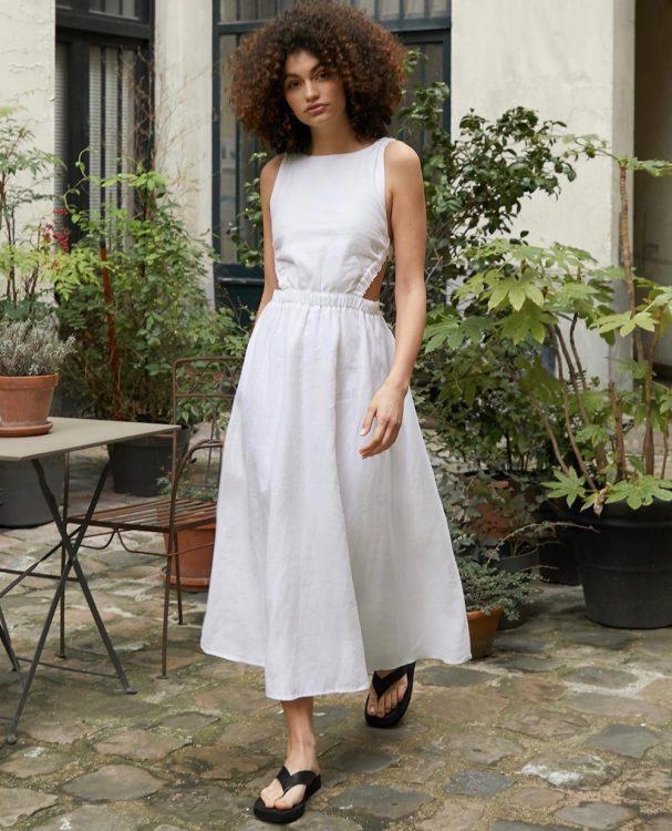 pixie market beatrice dress