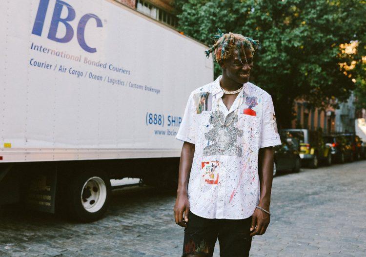 Летний уличный стиль  в Нью-Йорке 2019г. Мужская уличная мода