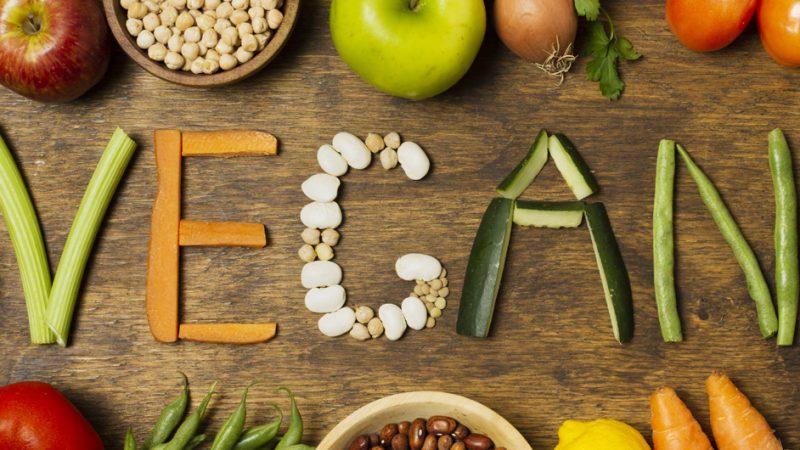 Веганская диета: польза, что есть и чего избегать