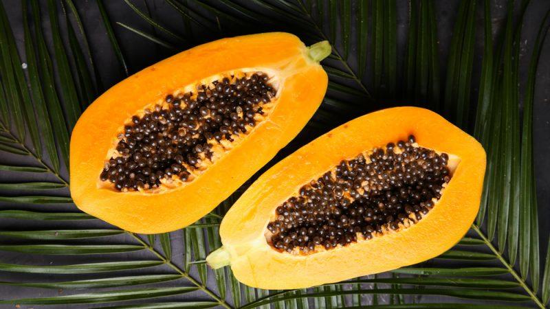 Экстракт плодов папайи: преимущества, побочные эффекты и дозировка
