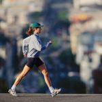 Как ходьба помогает похудеть и избавиться от жира на животе