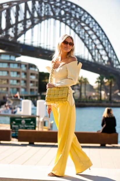 Неделя моды в Австралии, Надя Фаерфакс (Nadia Fairfax-Wayne)