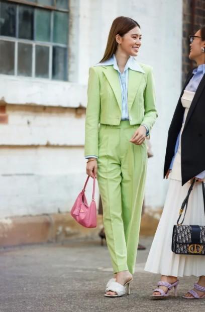 Неделя моды в Австралии, Джоли Нгуен (Jolie Nguyen)