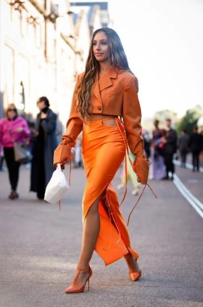 Неделя моды в Австралии, Амелия Марни (Amelia Marni)