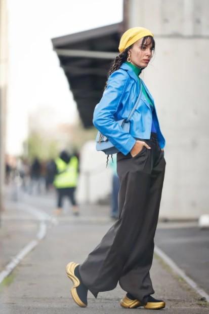 Неделя моды в Австралии, Флёр Иган (Fleur Egan)