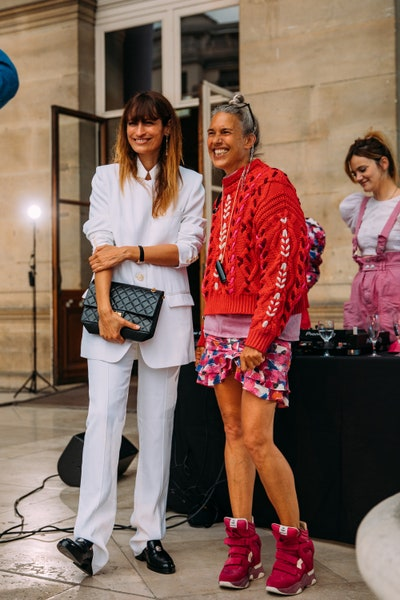 caroline20de20maigret20and20isabel20marant20paris20mens20ss2220day20220by20styledumonde20street20style20fashion20photography 95a4900fullres