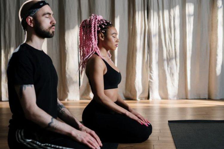 Дыхательные упражнения от гнева и тревоги