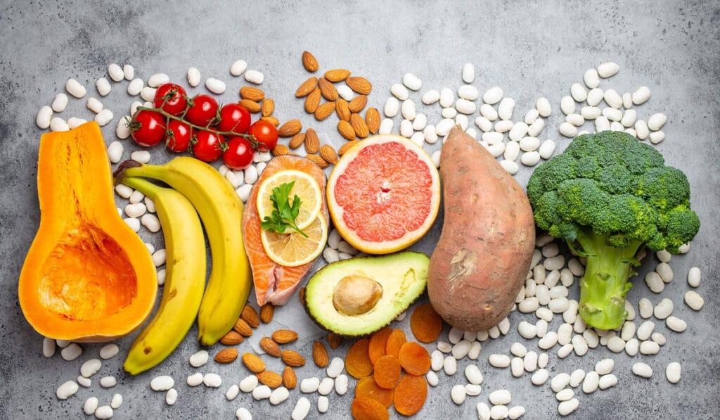 Калий или 5 способов улучшить здоровье с его помощью