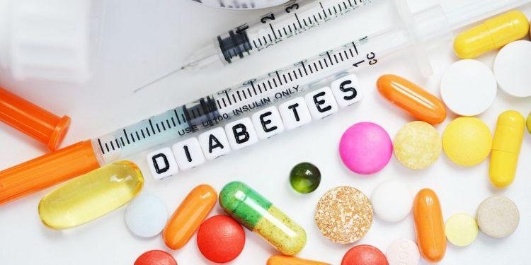 Сахарный диабет и несахарный диабет