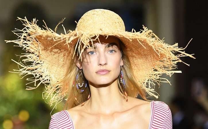 Лучшие летние шапки для завершения всех ваших летних образов
