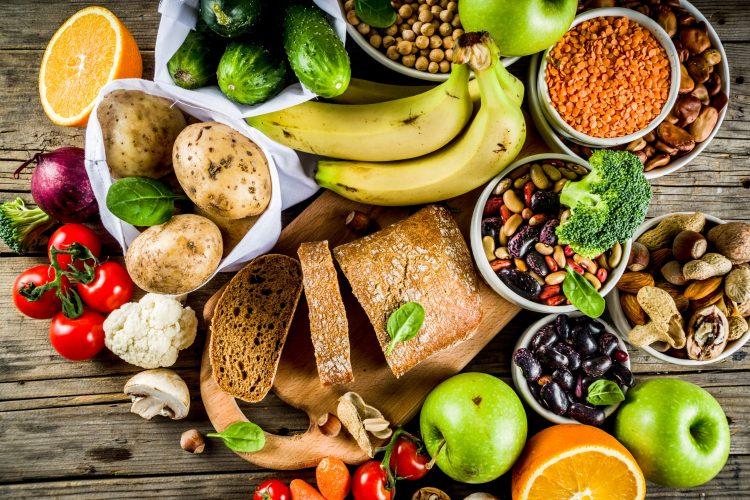 растительная диета
