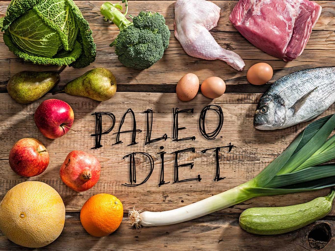 Палеодиета: что можно есть и что нельзя, преимущества
