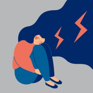 Есть ли связь между тревогой и гневом?