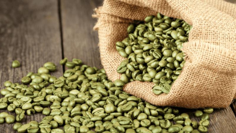 Зеленые кофейные зерна: польза, побочные эффекты и дозировка