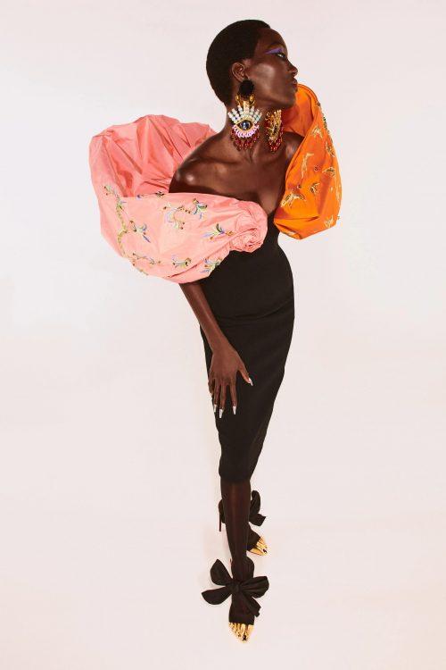 00003 schiaparelli couture fall 21 credit daniel roseberry brand