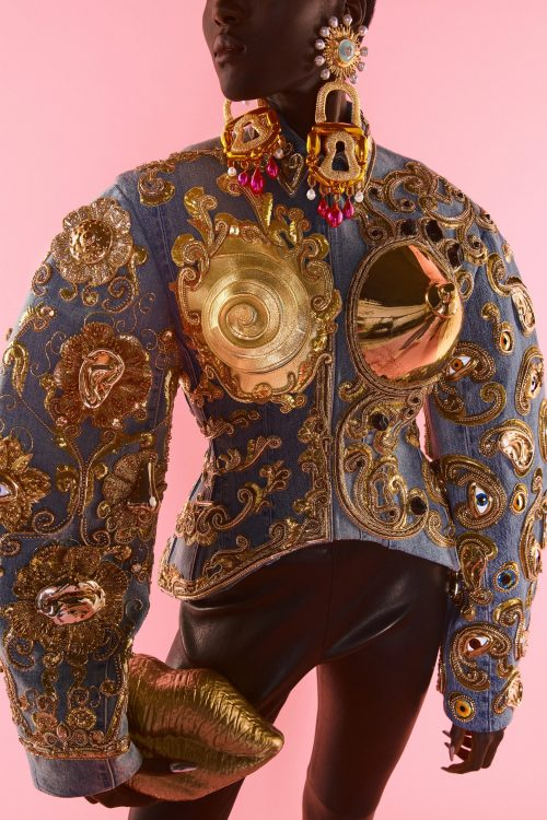 00004 schiaparelli couture fall 21 credit daniel roseberry brand