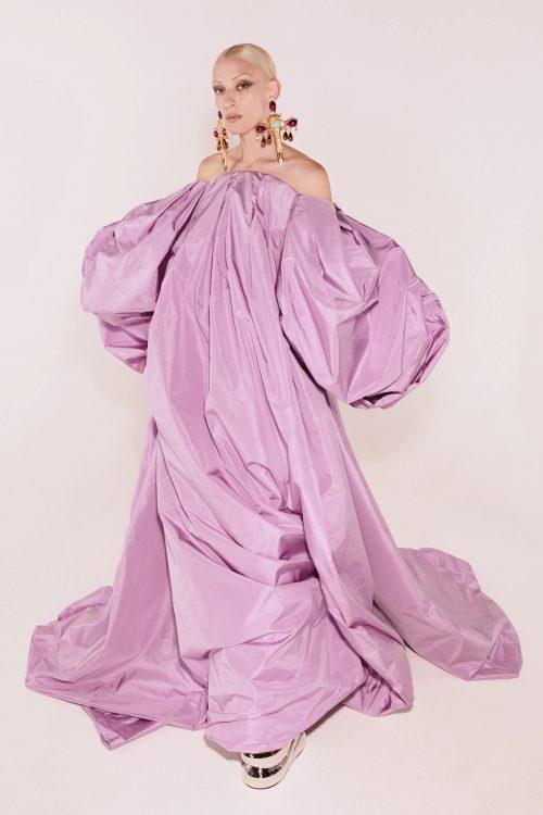 00020 schiaparelli couture fall 21 credit daniel roseberry brand
