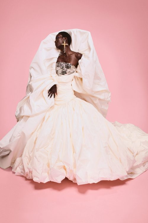 00026 schiaparelli couture fall 21 credit daniel roseberry brand