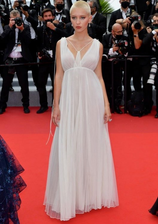 iris law 2021 cannes the french dispatch