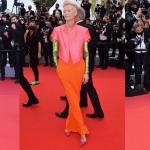 Каннский международный кинофестиваль 2021: наши любимые образы