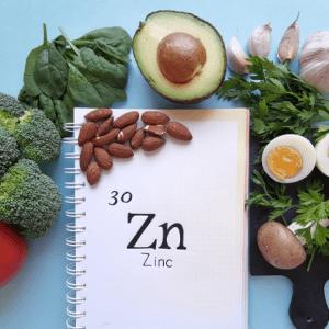 Для чего нужен цинк? Как принимать и в каких продуктах он содержится?