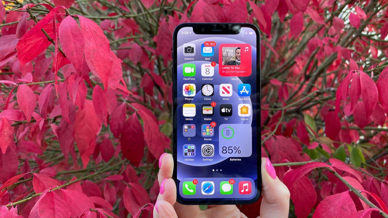 Почему я не куплю iPhone 13 и оставляю iPhone 12 Pro: сравнение