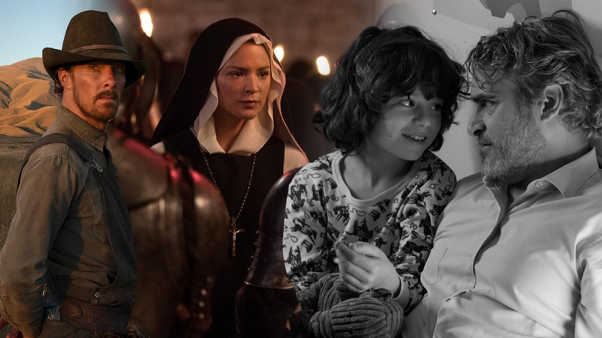 Самые ожидаемые фильмы на кинофестивале в Нью-Йорке 2021