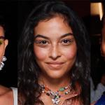 4я Неделя моды в Нью-Йорке весна 2022: тенденции макияжа