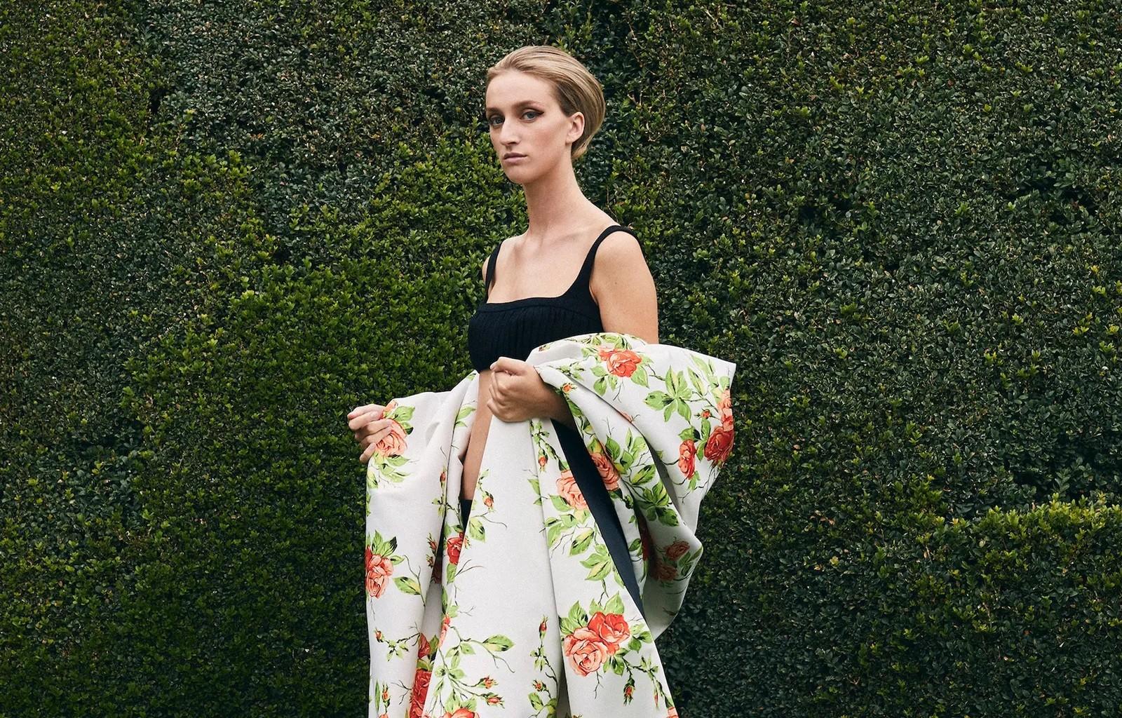 Неделя моды в Лондоне весна 2022 года: множество промахов и немного хитов