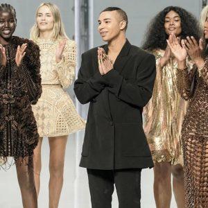 Неделя моды в Париже 2022 года: итоги сезона