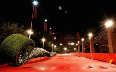 Римский кинофестиваль - Rome Film Fest 2021
